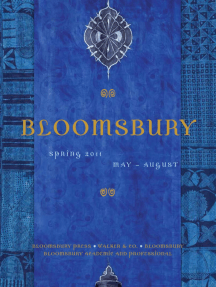 Bloomsbury USA Spring 2011 catalog