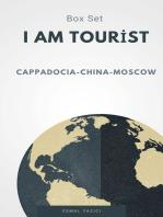 I Am Tourist