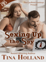 Sexing Up the Spy