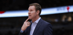 Is Former Bulls Coach Fred Hoiberg Right For Nebraska? 'Absolutely,' Jim Boylen Says