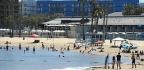 LA County Bans Vaping And Smoking Pot At Beaches
