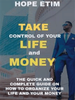 Take Control of Your Life and Money