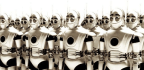 Why the Robot Takeover Isn't Coming Any Time Soon