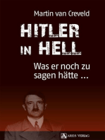 Hitler in Hell