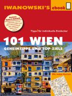101 Wien - Reiseführer von Iwanowski