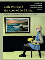 Male Poets and the Agon of the Mother