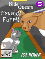 Freaky Furry (Side Quest #5)