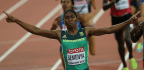 Caster Semenya Fights Back Against Comments From Sebastian Coe, Track's Top Official