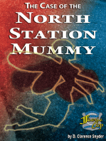 The Case of the North Station Mummy