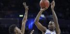 UCLA's Kris Wilkes Announces He's Headed To The NBA