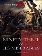 Ninety-Three & Les Misérables