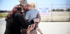 The Dismal Career Opportunities for Military Spouses