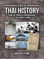 Slices of Thai History