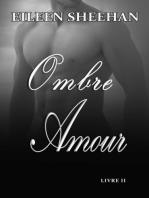 Ombre Amour Livre II