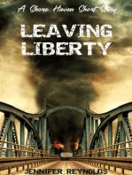 Leaving Liberty