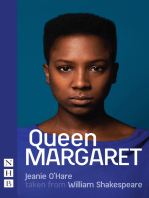 Queen Margaret (NHB Modern Plays)