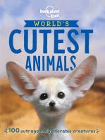 The World's Cutest Animals