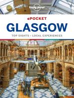 Lonely Planet Pocket Glasgow