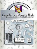 Computer Maintenance Hacks