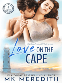 Love on the Cape: an On the Cape novel