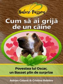 Cum să ai grijă de un câine?: Povestea lui Oscar, un Basset plin de surprize