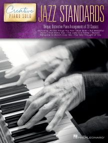 Jazz Standards - Creative Piano Solo