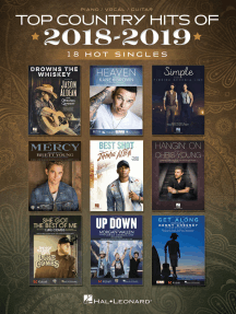 Top Country Hits of 2018-2019: 18 Hot Singles
