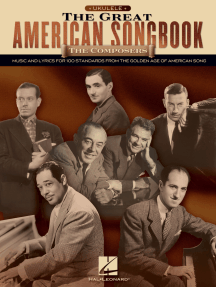The Great American Songbook: The Composers: for Ukulele