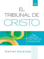 El Tribunal de Cristo: ¡Reciba una perspectiva eterna transformadora!