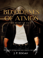 Bloodlines of Atmos, The Story of Jace, Sanctuary, Book 1