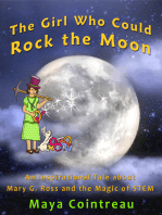 The Girl Who Could Rock the Moon