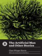 The Artificial Man and Other Stories