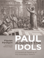 Paul Against the Idols
