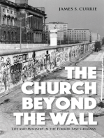 The Church Beyond the Wall