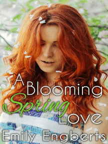 A Blooming Spring Love: Seasons on the Island, #3