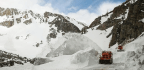 What Climate Change Could Mean for the Future of California's Springtime Snowpack