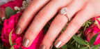 15 Stunning Engagement Rings That Look So Expensive but Cost Less Than $3,000