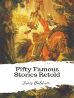 Fifty Famous Stories Retold