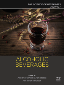 Alcoholic Beverages: Volume 7: The Science of Beverages