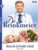 Dr. Brinkmeier 20 – Arztroman