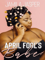 April Fool's Babe