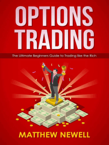Options Trading: The Ultimate Beginners Guide to Trading like the Rich