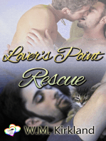 Lover's Point Rescue