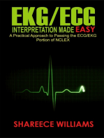 EKG/ECG Interpretation Made Easy