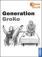 Generation GroKo