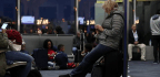 Computer Problems Blamed For Flight Delays That Hit U.S. Airlines