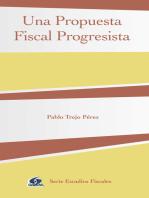 Una Propuesta Fiscal Progresista