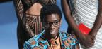 'Black Panther,' 'Black-ish' Win Big At The 50th NAACP Image Awards
