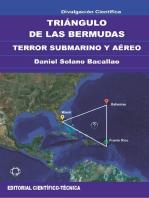 Triángulo de las Bermudas. Terror submarino y aéreo