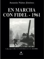 En marcha con Fidel 1961